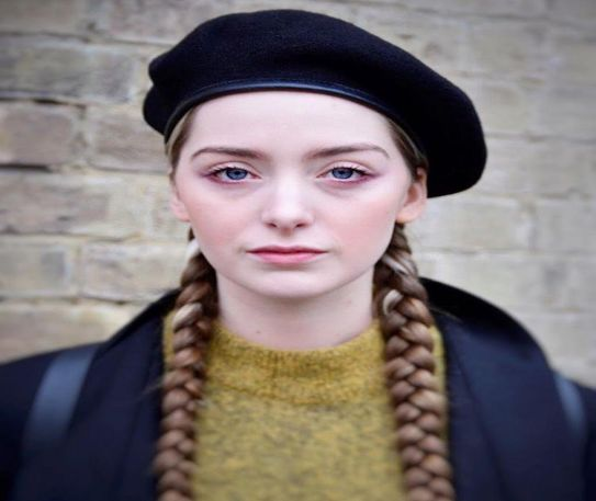 Camden Roundhouse poet Keziah Hodgson to preview spoken word show Ausual and Other Illusories in Liverpool