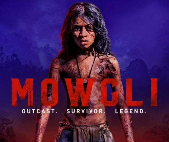 Mowgli trailer - The first look at the new Andy Serkis adaptation