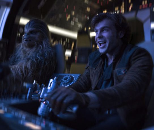 Solo: A Star Wars Story review - A fun adventure with a likable cast
