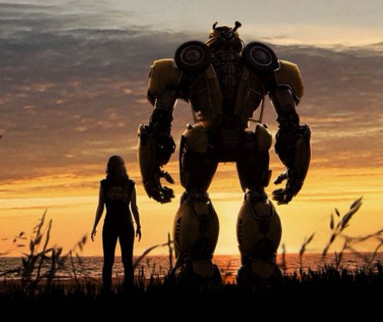 Bumblebee Teaser Trailer - A first look at the Transformers spin-off
