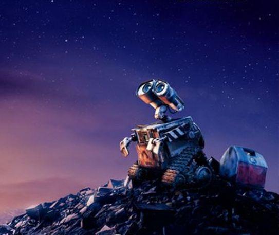 Rewind Reviews - Pixar's WALL-E