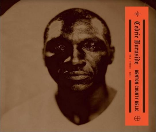 Grammy nominated R.L Burnside descendent Cedric Burnside to release new album