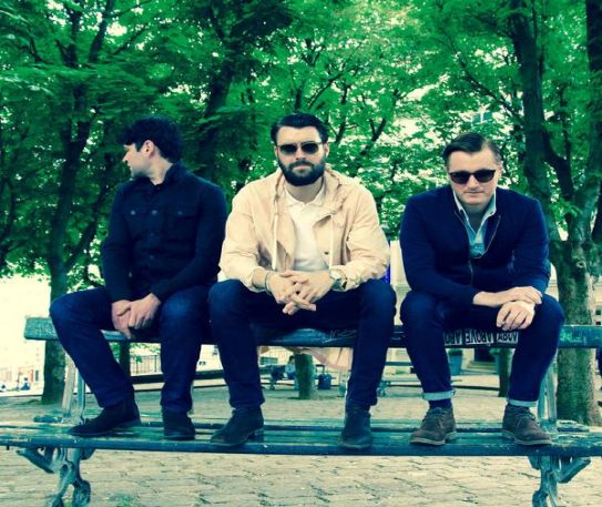 The Courteeners announce major UK tour