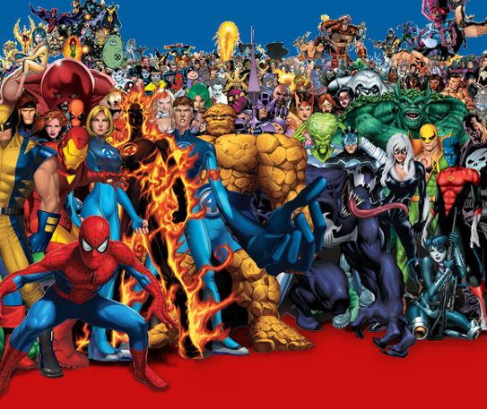 The 12 Marvel Comics characters we'd love to see in the MCU (Part 2)