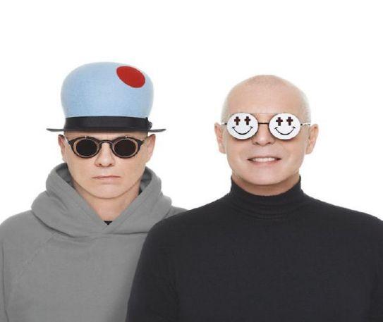 Pet Shop Boys set to release their 14th studio album