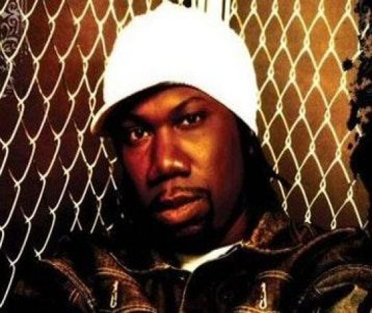KRS One coming to the UK next month
