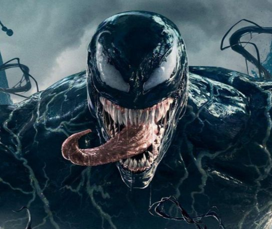 Venom review - An entertaining but forgettable origin