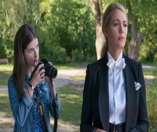 A Simple Favour: A stylish thriller that keeps you guessing