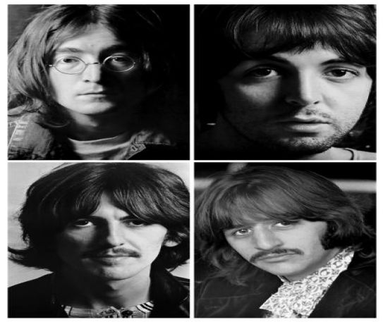 The Beatles reveal three unreleased versions of 'While My Guitar Gently Weeps'...