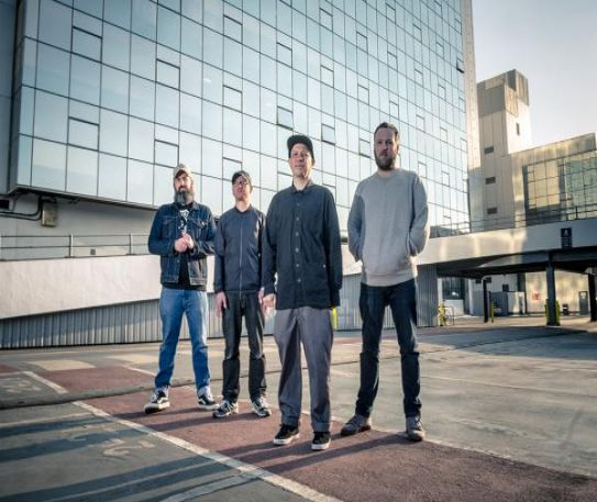Mogwai with special guests The Twilight Sad to play at Liverpool's Eventim Olympia next month
