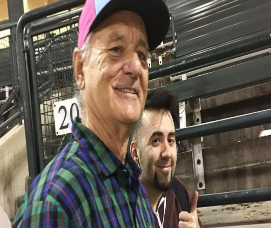 Bill Murray: Life Lessons documentary to premiere at the Liverpool International Film Festival