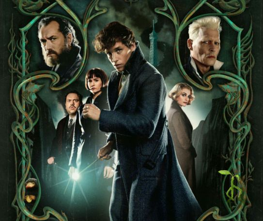 Fantastic Beasts: The Crimes of Grindelwald review - Good, not fantastic