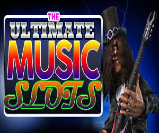 Online Slots: Music-Themed Slots to Get You into the Groove of Winning
