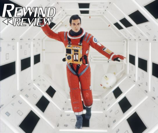 Rewind Review - 2001: A Space Odyssey