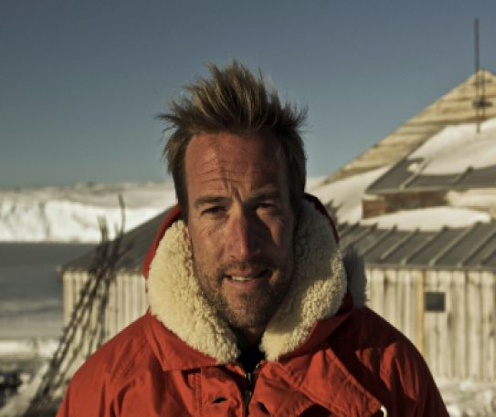 BBC adventurer Ben Fogle tour coming to a theatre near you