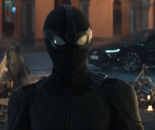 Marvel's Spider-Man: Far From Home - Official trailer released online