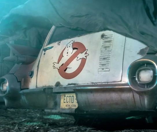 Ghostbusters (2020) - New movie announced from Jason Reitman