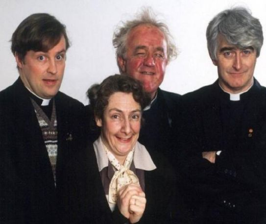 VideOdyssey to host Father Ted quiz for St Patrick's Day - 5 facts you may not know about Father Ted