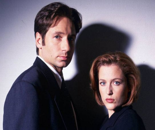 X-Files: The Truth is out there... but it's up to science to find it