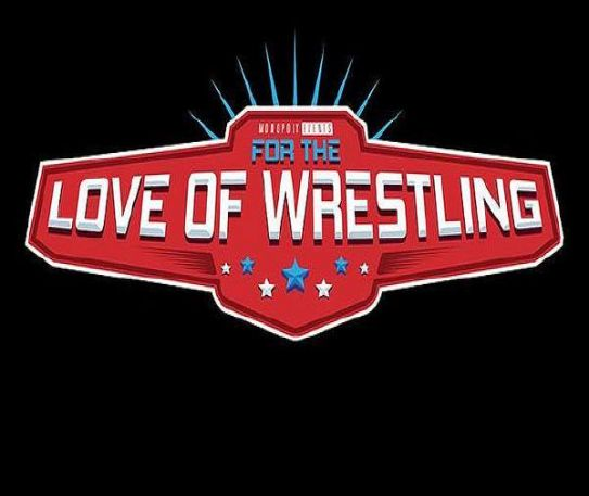 For The Love Of Wrestling convention coming to Liverpool - April 27th and 28th, Meet Undertaker, Chris Jericho, Eric Bischoff, Ric Flair and more