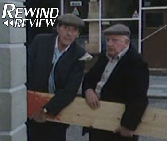 Rewind Reviews - The Plank (1979)