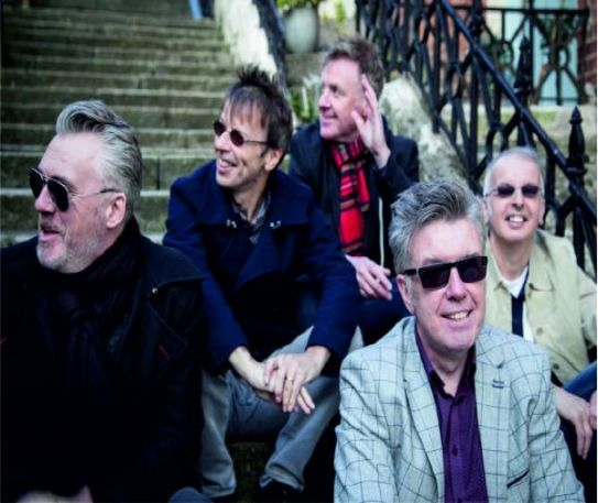 The Undertones and special guest The Neville Staple Band announce May 2019 UK dates