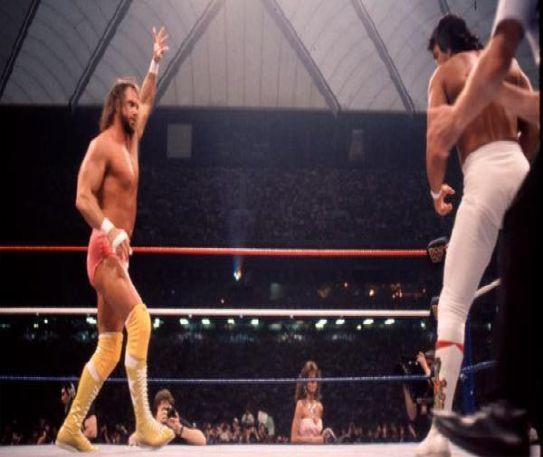 VideOdyssey to host retro wrestling night on Saturday 27th April