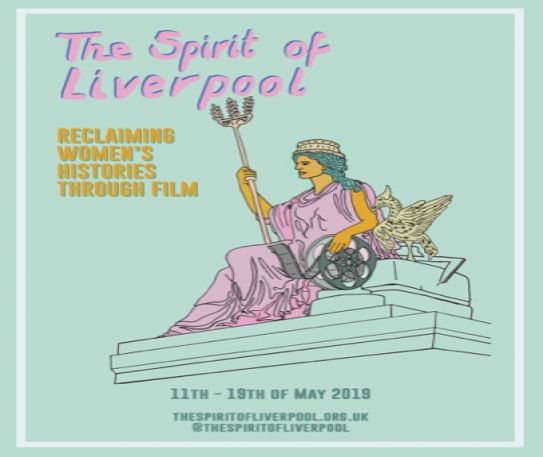 The Spirit of Liverpool festival - celebrating women's stories past, present and future