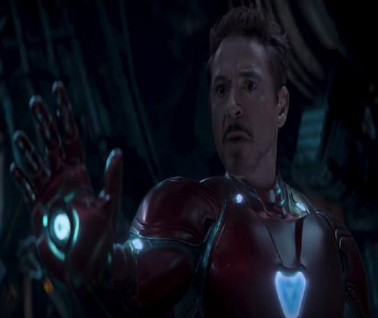 (Spoiler warning) Avengers: Endgame - An epic and poignant end to the Infinity Saga