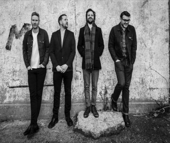 The Futureheads announce first electric album in a decade, titled Powers, due to be released in August