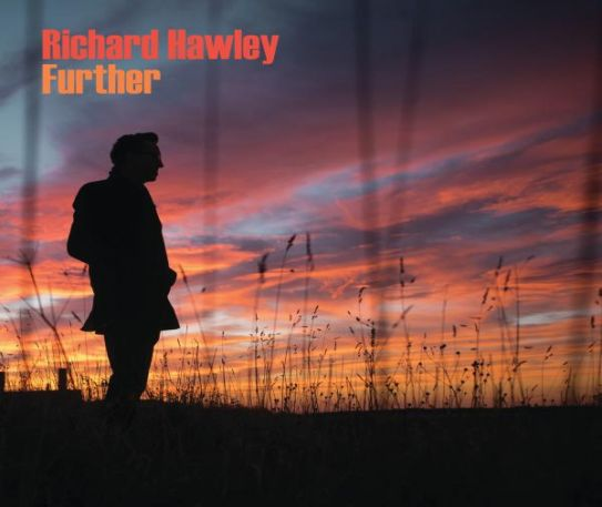 Richard Hawley announces UK Live dates this October and new album 'Further' out now