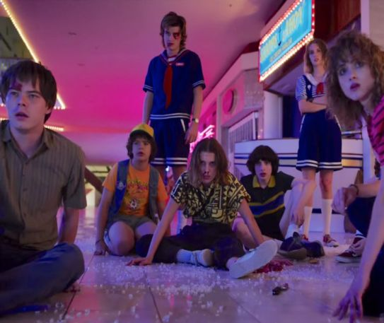 Stranger Things - 11 facts you might not know about the Netflix show