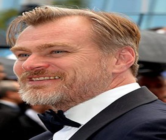Christopher Nolan to host party for