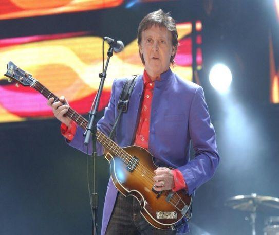 Glastonbury 2020 - Will Paul McCartney headline?