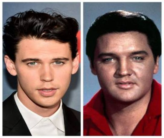 Austin Buter will be  Elvis Presley in the new biopic film