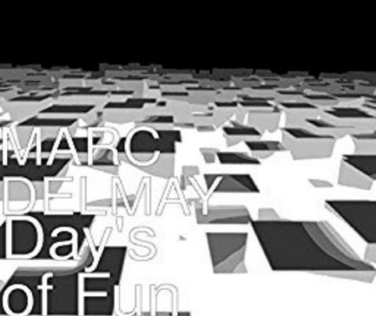 Friday Firsts: Marc Delmay