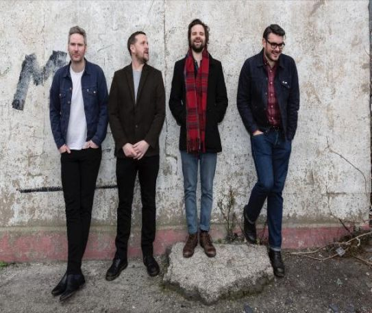The Futureheads announce Instore Tour inc. HMV Manchester date in September