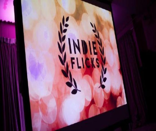 Monthly Independent Film Festival relaunching in Liverpool