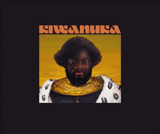 Michael Kiwanuka releases details of third album KIWANUKA