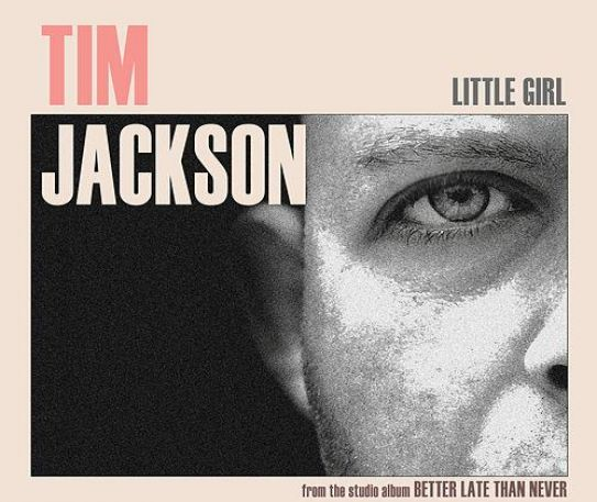 Friday Firsts: Tim Jackson