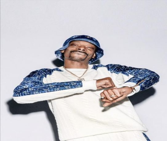 Rap legend Snoop Dogg announces UK arena tour