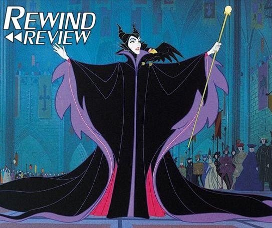 Rewind Reviews - Disney's Sleeping Beauty (1959)