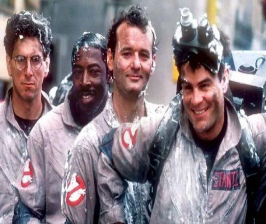 Dan Aykroyd has confirmed that Bill Murray will be apart of Ghostbusters 2020