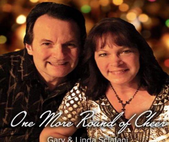 Friday Firsts: Gary and Linda