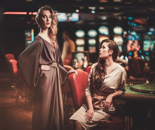 Casino fashion and dress code guide