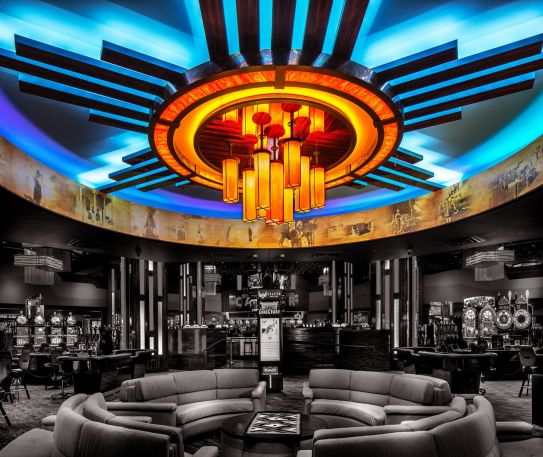 How casinos utilise lights and sounds to affect your decision making