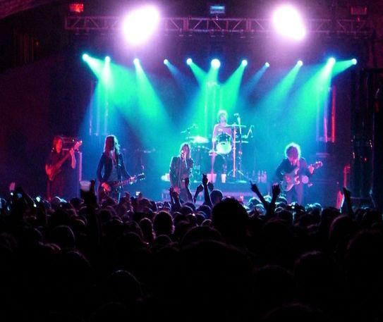 Strokes confirm 2020 dates amidst rumours of new album