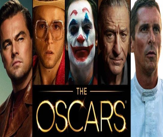 Oscar nominations 2020 predictions