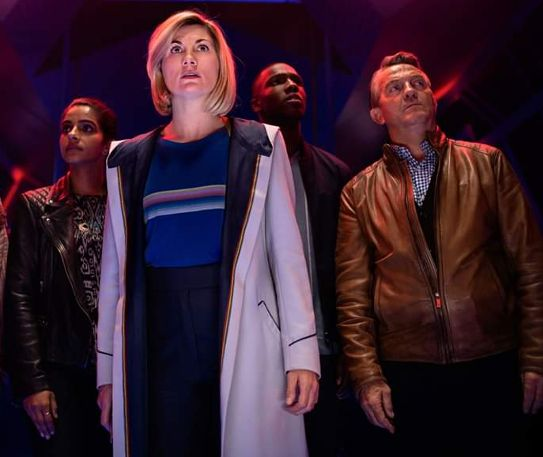 Doctor Who Can You Hear Me? Review - It isn't another werewolf episode!