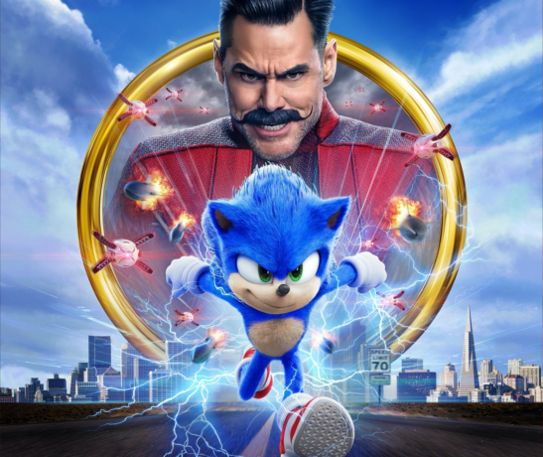 Sonic the Hedgehog movie review - A breezy & fun family adventure